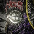 Dark Tranquillity - Pin / Badge - Logo