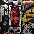 Skateboard Patch