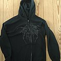 Darkthrone - TNBM Hoodie Hooded Top