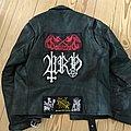 URN - Battle Jacket - Old Jacket