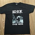 War - Total War Shirt