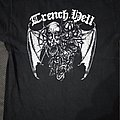 Trench Hell - Alcoholic Disaster TShirt or Longsleeve