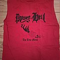 Power From Hell - The True Metal Shirt