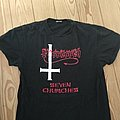 Possessed - Seven Churches Shirt