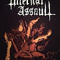 Infernal Assault - Forced by the Flames TShirt or Longsleeve