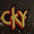 CKY Patch