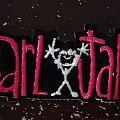 Vintage Pearl Jam Patch