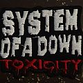 System Of A Down Toxicity Patch