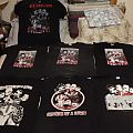 Mushroom Cult Collection T's