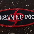 Vintage Drowning Pool Patch