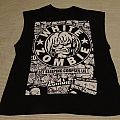 White Zombie Let Sleeping Corpses Lie - 2008, XL