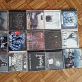 CD list - selling -   wolfnacht darkthule  etc Tape / Vinyl / CD / Recording etc