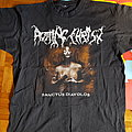 ROTTING CHRIST- sanctus diavolus tour 2005 TShirt or Longsleeve