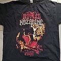 Impaled Nazarene - TShirt or Longsleeve - impaled nazarene nihil 2020 shirt size L