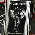 Conqueror war cult supremacy Patch