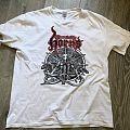 Gospel Of The Horns - TShirt or Longsleeve - Gospel Of The Horns - Ireland  2013 shirt