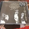 Abruptum CD Demo evil genius