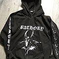 Bathory - Hooded - Goat  Hooded Top