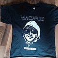Macabre Shirt