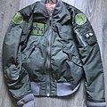Bölzer Bomber Jacket
