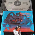 Sepultura Schizophrenia CD Tape / Vinyl / CD / Recording etc