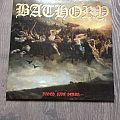 Bathory - Blood Fire Death LP