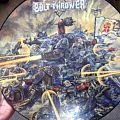 Bolt Thrower - realm of chaos - picture Vinyl