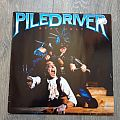 Pile Driver - Tape / Vinyl / CD / Recording etc - Pile Driver - stay ugly Vinyl