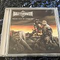 Bolt Thrower - Tape / Vinyl / CD / Recording etc - Bolt Thrower - where next to conquer CD