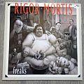 Rigor Mortis Freaks Vinyl