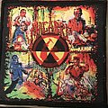 Macabre - Patch - Macabre Grim Reality Patch