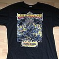 Bolt Thrower - TShirt or Longsleeve - Bolt Thrower - realm of chaos - shirt