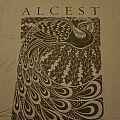 Alcest Shirt