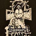 Hooded Menace Shirt