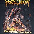 Mortal Decay Shirt