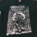 Jungle Rot - TShirt or Longsleeve - Jungle Rot Shirt