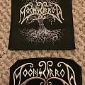 Moonsorrow - Patch - Moonsorrow patches