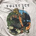 Solstice - Death's Crown Is Victory t-shirt