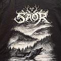 Saor - Wolf t-shirt