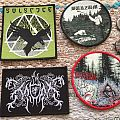 Various patches 31