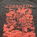 Angantyr - Danermordet t-shirt