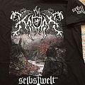 Kroda - TShirt or Longsleeve - Kroda - Selbstwelt t-shirt