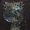 Moonspell - TShirt or Longsleeve - Moonspell - Wolfheart t-shirt