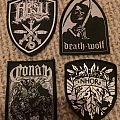 Various patches 5