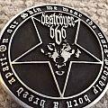 Deströyer 666 - Belt Buckle  Other Collectable