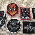 Various patches 19