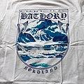 Bathory - TShirt or Longsleeve - Bathory - Nordland t-shirt