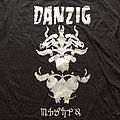 Danzig - TShirt or Longsleeve - Danzig - 4p t-shirt