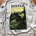 Burzum - Filosofem longsleeve TShirt or Longsleeve