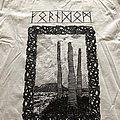 Forndom - TShirt or Longsleeve - Forndom - Minnen t-shirt
